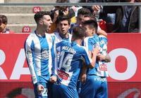 又拿3分!一場3-2讓西甲歐聯杯爭奪太激烈!西班牙人終極對手出爐