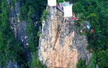 實拍全世界最險要的房子,外國人看見都稱讚了不起!
