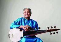 """薩羅達琴大師帶來印度的""""玄妙之音"""""""