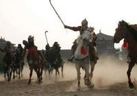 唐朝祕史:因玩馬球玩的好,唐僖宗將賣燒餅的小夥子封為節度使