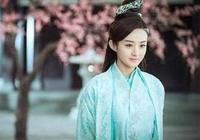 趙麗穎為何為《明蘭傳》而放棄《楚喬傳》下半部?