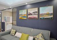 不顧反對在客廳裝屏風,家人都一臉不解,完工才知道妙處多!