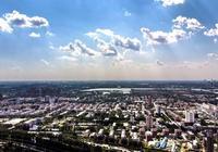 聊城市名由來:因古有聊河或春秋時期曾稱聊國而得名
