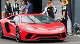 輸出爆表 2017款蘭博基尼Aventador S海外測評