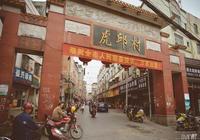 棲身南寧鬧市中的古村落,它是南寧黃氏的發祥地
