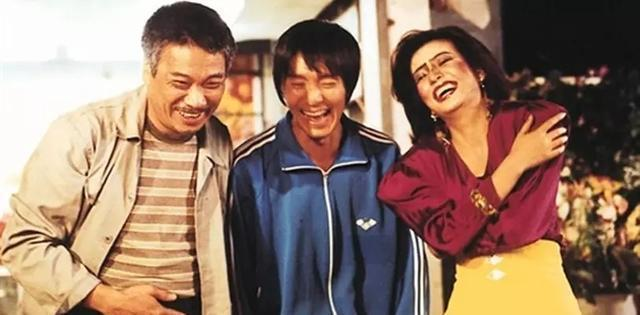 日本版《少女足球》,周星馳監製,御用班底出演,看過人卻很少!