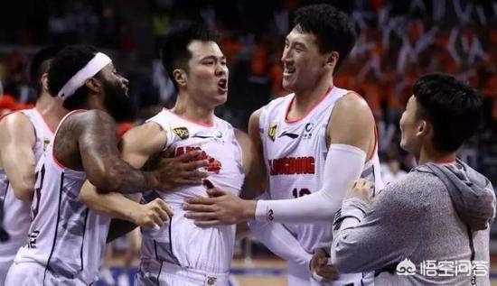 廣東17連勝平CBA歷史最佳開局記錄,下場對陣同曦,他們會打破記錄嗎?