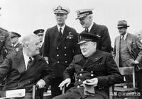 二戰時德國潛艇為什麼會把美國搞得神經緊張