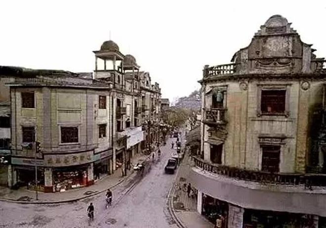 一組杭州老照片,記錄著這座城市的記憶!