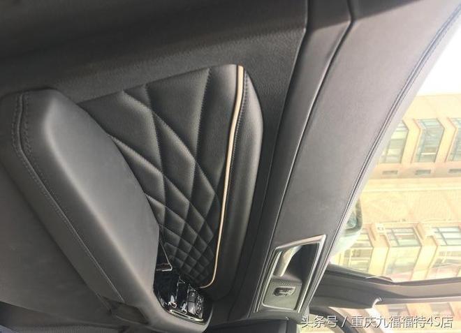 福特銳界車主:福特銳界空間,舒適,操控都不錯,外形夠霸氣!