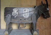 李廣利徵大宛,數萬大漢軍隊為何能穿越羅布泊?用活物木牛流馬