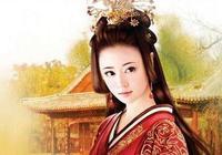 中國最幸運的宮女,因太監馬虎寫錯一字變成皇后,還生下千古一帝
