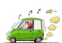 碰瓷者在女司機車前躺下,女司機一腳油門開過去了,對這事你怎麼看?