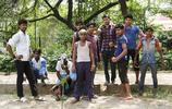 實拍現實版板球英豪 印度街頭板球少年視板球如生命