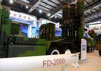 DF-2000B已出口烏茲別克斯坦