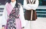 翁美玲和黃日華珍貴照片曝光,如今郭靖依舊在,不見當年俏蓉兒