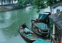 江浙滬是我國最富的三個省,你知道還有一個小鎮夾在他們中間嗎