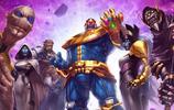目前最好玩的漫威手遊《漫威未來之戰》,各路超級英雄們齊聚一堂