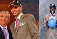 庫裡和哈登的NBA前10年,誰表現更好?看完才知道庫裡是真的強