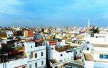 旅途中的風景:達爾貝達是摩洛哥西部的一座城市,散發著浪漫的氣息