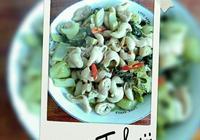 豬大腸炒酸菜