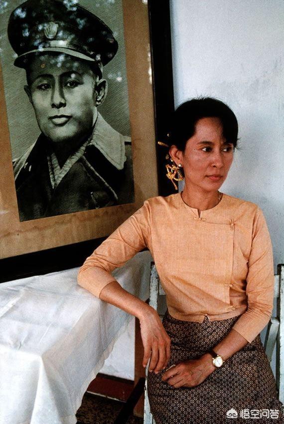 緬甸軍政府為什麼在緬甸不能實現統一?