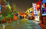 中國距離大海最近的古鎮,門票免費,想進這座小鎮要先上橋