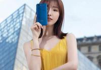 毛曉彤只不過換了款劉海,30歲的年齡18歲的臉,滿滿少女感