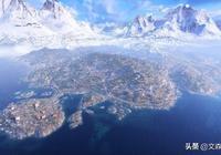 太大了!EA放出《戰地5》吃雞模式火焰風暴地圖,10倍於哈馬達!