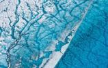自然風光:格陵蘭島的冰雪王國