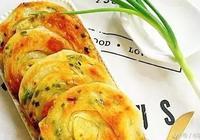 簡單的蔥油餅