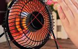 """越來越多的人放棄""""小太陽"""",現在流行這種取暖器,加熱快還省電"""