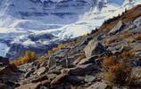 油畫圖集:油畫中的旅遊筆記