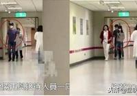 林心如現身醫院產科,有望產下雙胞胎
