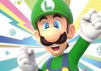 任天堂官方調查:綠水管工路易吉更受女性玩家的歡迎