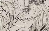 腦洞大開,來看看清朝畫家,怎麼用線條,畫出遊戲原畫裡的速度感