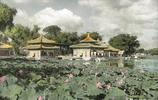 一組彩色老照片,再現清朝末年的中國人生活場景!