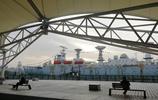 實拍上海黃浦濱江邊,19張圖帶你包攬美景,對面就是世博園