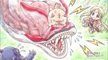 《來自深淵》動畫ED美圖合集 不為人知的冒險