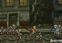 合金彈頭主角變成殭屍後有什麼技能?