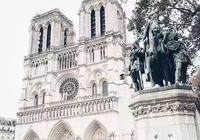 捐給巴黎聖母院1億歐元,捐出圓明園國寶背後都有一個皮諾家族!