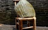 我,74歲,做竹編57年,成為村裡最後一個竹編手藝人