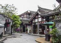 安仁古鎮,到這裡旅遊是很好選擇!風景美麗