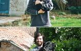 攝影 | 可愛的動物成長前後的照片