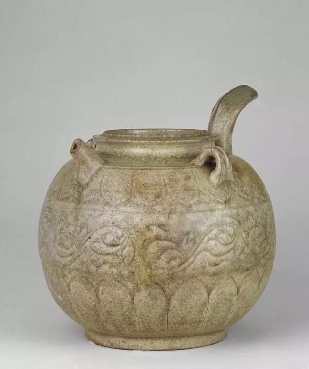 南北朝時期的瓷器原來這麼大
