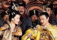 身為皇后貪心不足,毒死皇帝妄圖效仿武則天稱帝,韋后的最後掙扎