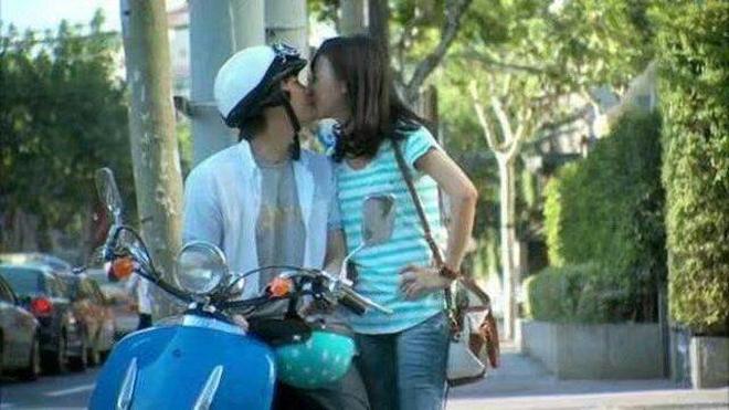 李易峰吻過的女星那麼多 為什麼就沒有吻趙麗穎!