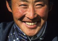為什麼蒙古人跟韓國人長得很像?
