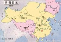 唐朝為何安史之亂後還能存在那麼久?瘦死的駱駝比馬大