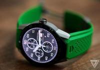 智能手錶的未來應該是智能手錶帶